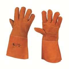 La Caja China Gloves, Gloves Heavy Duty TERMOGRADE, Made in USA