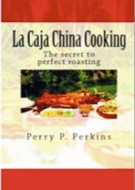 Cooking book #1