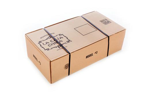 la caja china instructions